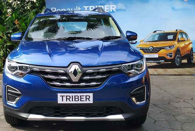 Renault Triber Is It Really Worth Buying Detailed Review Motoracts Auto